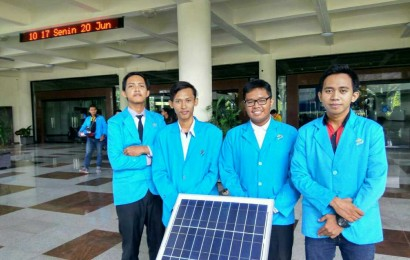 PPNS ROAD TO PIMNAS 29 IPB
